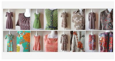 Bijou Caillou Vintage shop on Etsy