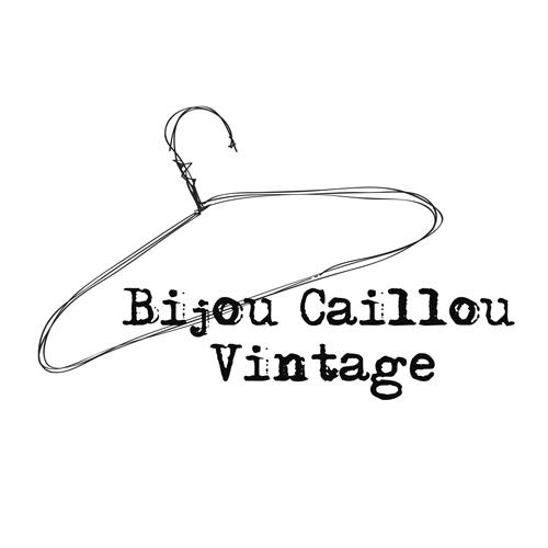 Bijou Caillou Vintage Logo