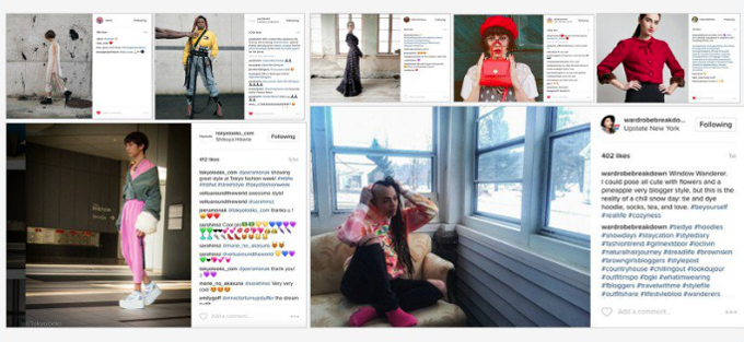 12 stylish Instagram accounts on Bijou Caillou